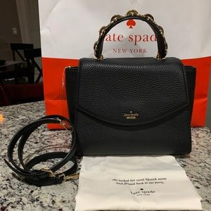 NWT Authentic Kate Spade Murray Street crossbody